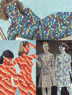 Thwarting xenophobia with pattern, Pattern Pulp