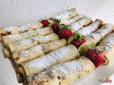 RadVarim.sk Gnocchi, Dairy, Cheese, Food, Basket, Essen, Meals, Yemek, Eten