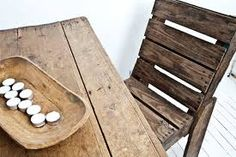 Image result for home decor made from skids