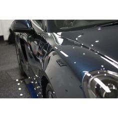 #Porsche #boxster #gts customised #detail utilising #SiRamik and #iglcoatings full write up and photos on http://ift.tt/2lIQjpQ