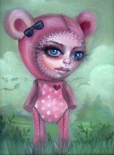 Paintings Misc. - Kurtis Rykovich