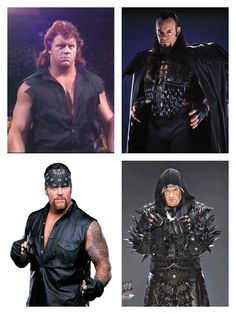 "The Undertaker!! ""The Dead Man"" ""The Phenom""!!! Just as every franchise has their ""face"" or ""franchise player"". It is safe to say that for 20+ years the WWF/WWE had their franchise player!! The Undertaker!! More ""legends"" have fallen to him than probably any other wrestler!"