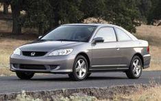 honda civic - best car money can buy