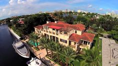 Rick Ross, formerly known as William Leonard Roberts II, sold his 10,086-square-foot mansion in Fort Lauderdale last week for $6.05 million. The South Florida rapper had originally listed the home for as high as $9.25 million.