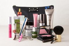 Can Your Make-up Make You Sick?