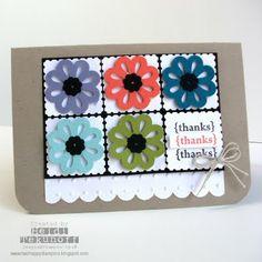 Stampin Up  cardmaking inspiration #card #craft