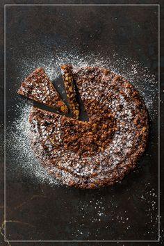 Panforte Sweet Tooth, Muffins, Bakery, Pie, Desserts, Food, Cup Of Coffee, Cherries, Torte