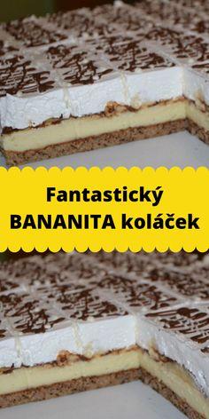 Tiramisu, Banana, Ethnic Recipes, Hampers, Dressmaking, Mascarpone, Bananas, Tiramisu Cake, Fanny Pack