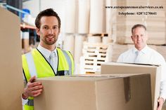 Reliable Removals Services to Portugal