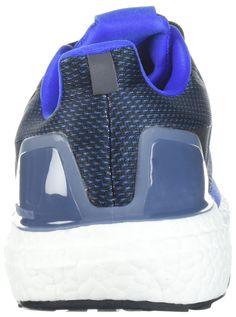 38f55bf6c3079 adidas Mens Supernova M Running Shoe HiRes Red Core Black Raw Steel 11 M