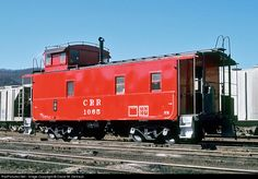 RailPictures.Net Photo: CRR 1065 Clinchfield Railroad n/a at Erwin, Tennessee by David W. DeVault