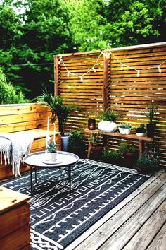 Small Outdoor Spaces Suffer The Same Fate As Indoor Rooms Where To Put All Best Ideas On Pinterest Gardens Eeefbcadefe Cozy Patio Terrace – Modern Garden