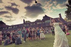 Professional wedding photographer   Dulwich, South London