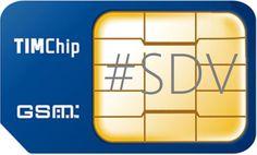 TIM-CHIP #SDV