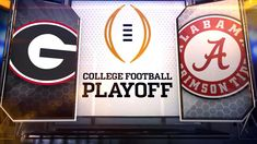 Four Upper Deck National Championship Tickets Cfp National Championship, Championship Game, College Football Playoff, Alabama Football, Game 4, Georgia Bulldogs, Upper Deck, Georgia Vs, Game 2018