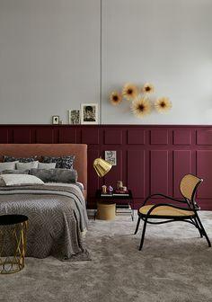 zimmer renovierung und dekoration schoner wohnen landhausstil wohnzimmer, 26 besten schöner wohnen @ a.s. création bilder auf pinterest, Innenarchitektur