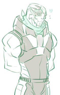 Mass Effect Races, Mass Effect Funny, Mass Effect Art, Alien Character, Character Concept, Character Art, Concept Art, Character Design, Mass Effect Characters