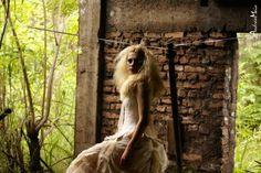 Maquiagem e fotografia by Andrea Maia Clip Capital Inicial
