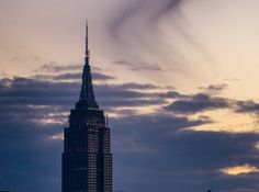 black and gray high rise building photo – Free Architecture Image on Unsplash Architecture Images, Black And Grey, Gray, High Rise Building, Hd Photos, Empire State Building, United States, York, Water