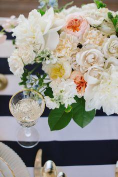 Photography: Natalie Franke - nataliefranke.com Floral Design: Petal