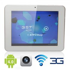 "($175.98) 8"" Capacitive Touch Screen Google Android 4.0 8GB Tablet PC  #tablet #cell #phone #computer #shopping #shop #deals #PC #wireless #smart #tv #Media #Player #Cloud #droid #Market #Google #Phone"