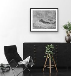 Nic De Jesus | Moontide Ed.1/7 - for sale | StateoftheART Original Art, Original Paintings, Impressionist Landscape, Butterfly Chair, Office Art, Art Pages, Contemporary Paintings, Online Art Gallery, Canvas Frame