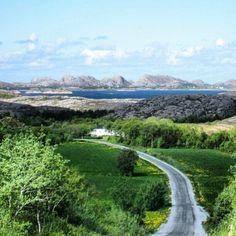 Landscape, south of Namsos, Trøndelag. Instagramuser: @rise7820 #travel #norway #namsos