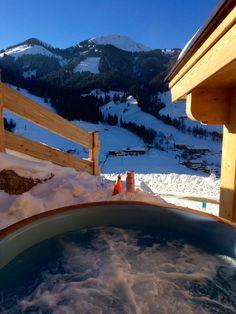 #Sundowner #apres #ski