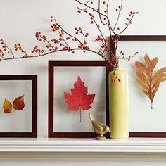 Budget Decor: 10 DIY Ways to Dress Up Your House for Fall. From bobvila.com.