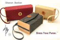 Do you call it a purse, a handbag or a bag?
