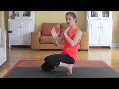 Yoga For Back Flexibility - Day 8 - 30 Day Yoga Challenge DoYouYoga.com·38 videos Subscribed 86,149 views 511 7 Like About Shar...