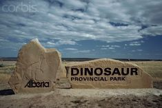 dinosaurs park in calgary - Google Search