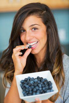 Late Night Snacks That Won't Make You GainWeight   Beauty High