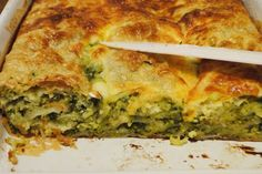 Veg Recipes, Cake Recipes, French Desserts, Pastry And Bakery, Food Inspiration, Quiche, Good Food, Appetizers, Food And Drink