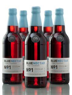 "Blue Nectar Beer  www.LiquorList.com  ""The Marketplace for Adults with Taste"" @LiquorListcom   #LiquorList"