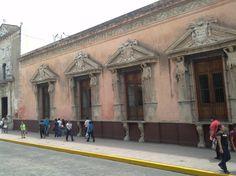 Valladolid, Yucatán, México
