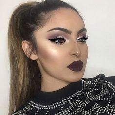 Makeuphall is dedicated to beauty, fashion and makeup. — IG: rahmanbeauty