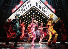 Katy Perry Prismatic Tour :D