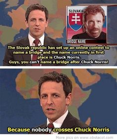 Image detail for -Chuck Norris - Funny Pictures, Funny Images, Funny Quotes - Just a ...