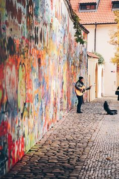 15 Awesome Photography Locations In Prague