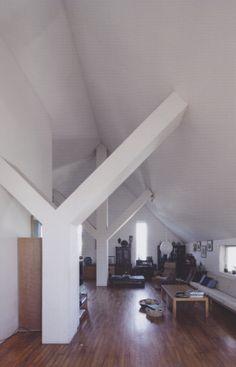 House in Hanayama 1976 Untitled 4