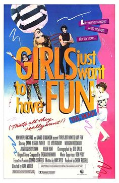 best movie ever! bit of nostalgia for the girls' rooms??