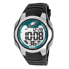 Philadelphia Eagles NFL Mens Training Camp Series Watch