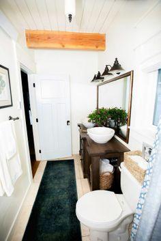 AFTER: Tawna Allred's Bathroom Remodel | Rue