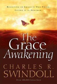 The Grace Awakening  Chuck Swindoll