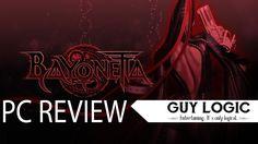 Bayonetta - Logic Review (PC 2017)