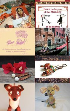 ~ OH, THE PLACES YOU'LL GO ~ by Cappriell McQuiston on Etsy--Pinned with TreasuryPin.com