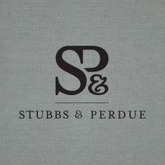 Stubbs & Perdue | love this one