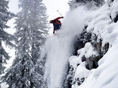 Expert Red Bull Fotoshooting Arlberg - Into the white Best Powder, Run Around, Adventure, Outdoor, Photo Shoot, Outdoors, Adventure Movies, Outdoor Games, Adventure Books