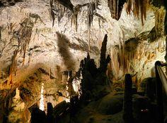 Postojna Cave, Slovenia, Nikon Coolpix L310, 4.5mm, 1/3s, ISO80, f/3.1, HDR photography, 201707161126